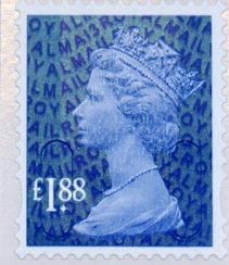 £1-88 Sapphire sec